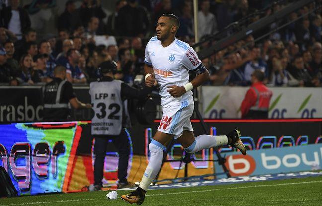 VIDEO. Strasbourg-Marseille: Le résumé et les six buts de ce match de dingues à la Meinau (3-3)