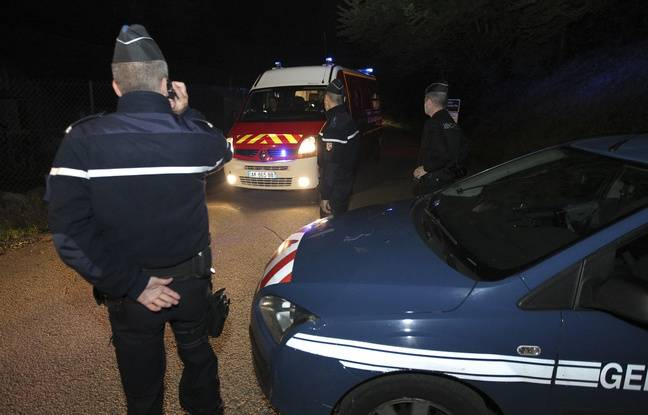 Illustration gendarmes YRIL VILLEMAIN/20 MINUTES