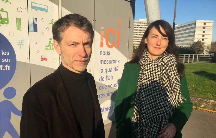 Municipales 2020 à Lille : Les Verts essaient de se démarquer de Martine Aubry