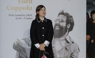 La réalisatrice Rebecca Zlotowski a présenté les revendications de la SRF et du collectif 50/50.