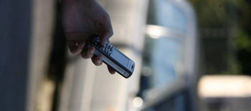 Un SMS n'a pas valeur de testament