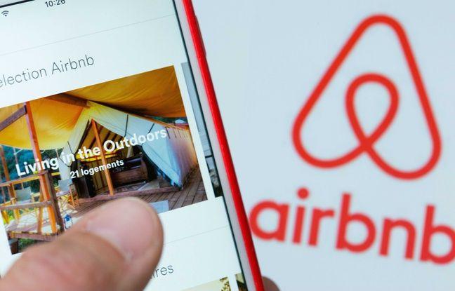 paris pour louer son appartement sur airbnb il faudra s 39 enregistrer partir d 39 octobre. Black Bedroom Furniture Sets. Home Design Ideas