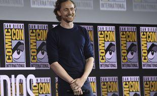 Tom Hiddleston incarnera le personnage de Loki dans la série éponyme.