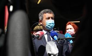 Le ministre de l'Intérieur, Gérald Darmanin, présentera mercredi en conseil des ministres un nouveau projet de loi antiterroriste.