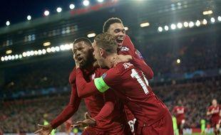 Les Reds ont renversé Barcelone