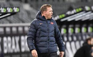 Le coach de Leipzig Julian Nagelsmann, bientôt au Bayern ?