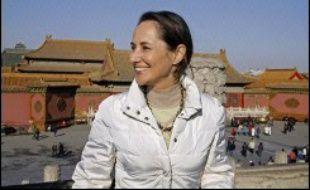 """Ségolène Royal, candidate socialiste à l'élection présidentielle française, a pris au mot les autorités chinoises qui se réclament d'une """"société harmonieuse"""" en les invitant dimanche en termes choisis à passer aux actes dans la défense des """"droits humains""""."""