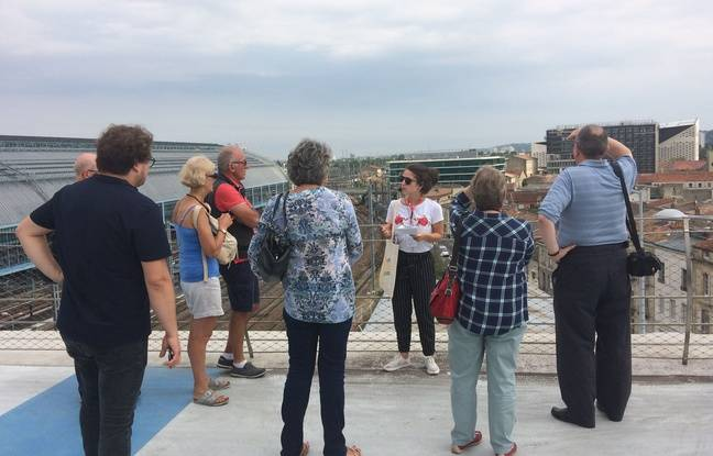 La société Com & Visit organise des visites de sites économiques remarquables en Gironde.