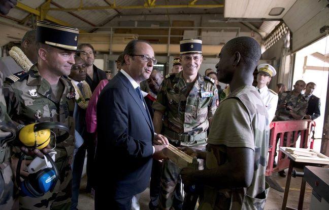 rencontre chirac hollande