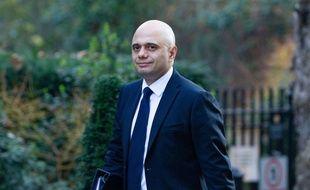 Sajid Javid, le ministre de l'Intérieur britannique.