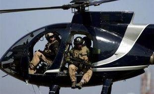 La Chambre des représentants américaine a adopté jeudi une loi pour combler le vide juridique entourant les sous-traitants en Irak, alors que le FBI était chargé de l'enquête sur la société Blackwater accusée d'avoir tué des Irakiens innocents.