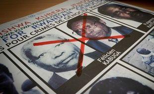 Félicien Kabuga était l'un des derniers responsables du génocide rwandais recherché par la justice internationale