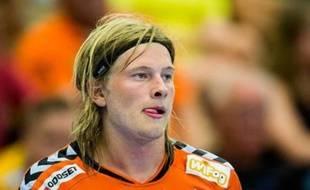 Le Suédois Andreas Cederholm va remplacer Valentin Porte dans l'effectif du Fenix Toulouse handball.
