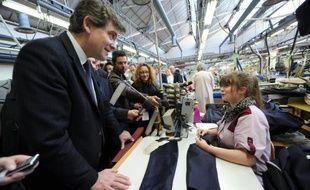 """Le groupe américain de textile technique Albany a annoncé la suppression de près des deux tiers de ses effectifs en France, invoquant la """"dégradation continue du marché des textiles industriels en Europe"""", au grand dam des syndicats qui estiment que l'entreprise est rentable."""