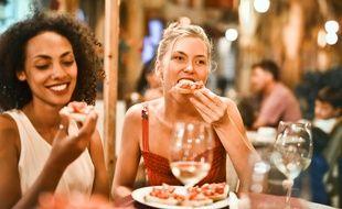 600.000 personnes âgées de 15 à 24 ans souffrent d'un trouble alimentaire en France