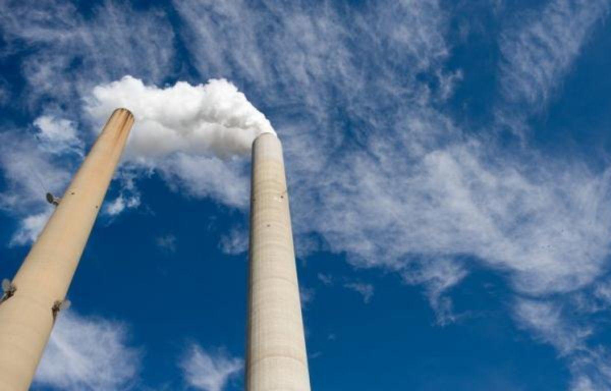 Le charbon a quasiment disparu du paysage énergétique français, mais cette ressource peu chère et abondante est promise à un bel avenir sur la planète pour satisfaire l'appétit des pays émergents, un engouement sur lequel mise le géant industriel Alstom. – Saul Loeb afp.com