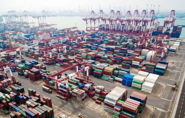 Guerre commerciale entre les Etats-Unis et la Chine: Quelles conséquences pour l'Europe?