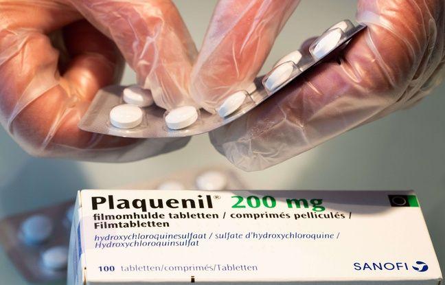 Coronavirus: «Je suis vraiment désolé», le coordinateur de l'étude de «The Lancet» sur l'hydroxychloroquine s'excuse