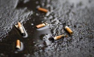 A l'automne, il faudra débourser au moins 6 euros pour s'acheter un paquet de cigarettes: le gouvernement a confirmé une augmentation en septembre d'environ 6% des prix des tabacs, soit 30 voire 40 centimes par paquet, alors que les ventes sont en baisse.