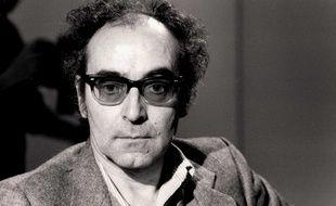 Jean-Luc Godard en 1983
