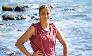 Naoil faisait partie de l'équipe des Jaunes de « L'île des héros »