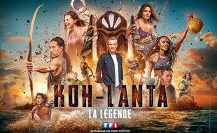 Koh Lanta La légende