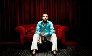 Le compositeur et trompettiste Ibrahim Maalouf