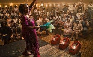 Viola Davis dans «Le Blues de Ma Rainey» de George C. Wolfe