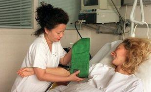 L'Institut national de veille sanitaire lance, le 14 avril 2014, une vaste étude pour déterminer l'état de santé des Français.