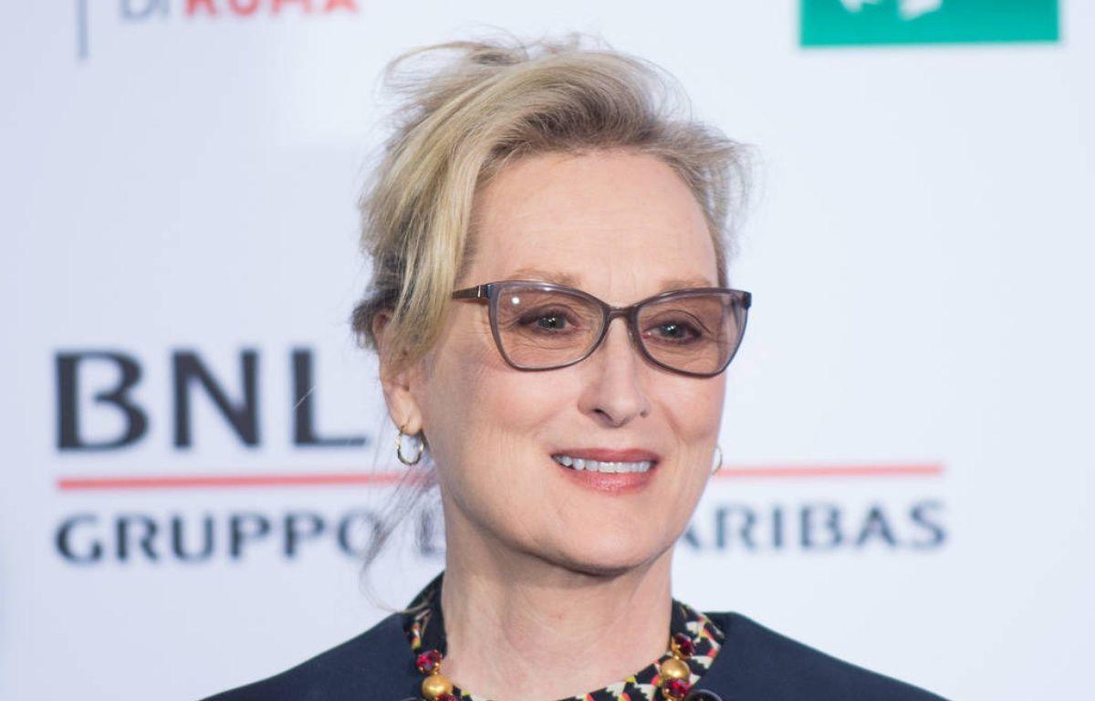Meryl Streep – WENN