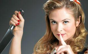 L'humoriste Constance présente son one-woman-show, samedi (20h).
