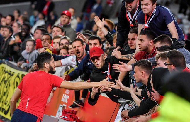Ligue 1 : C'est cadeau, le LOSC offre le déplacement à Toulouse à 850 supporters nordistes