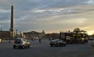 Trois soirs de fête sont prévus au pied du jardin des Tuileries à la Concorde.