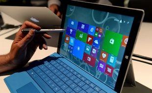 La police par défaut de Microsoft pourrait coûter cher au premier ministre pakistanais.