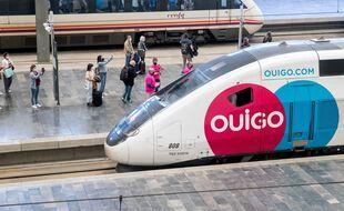 La SNCF attend un million de voyageurs pour le pont de l'Ascension 2021.