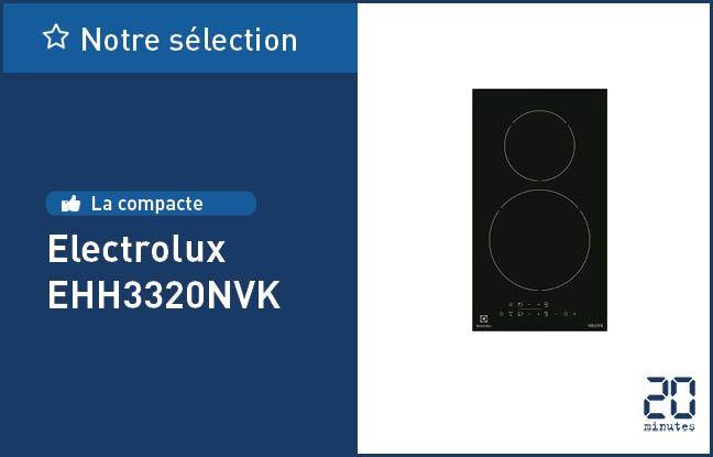 Electrolux EHH3320NVK