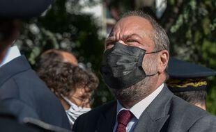 Eric Dupond-Moretti, ministre de la Justice.
