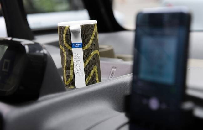 Ultimate Ears a développé la Boom 3, une enceinte Bluetooth dédiée à AMI.