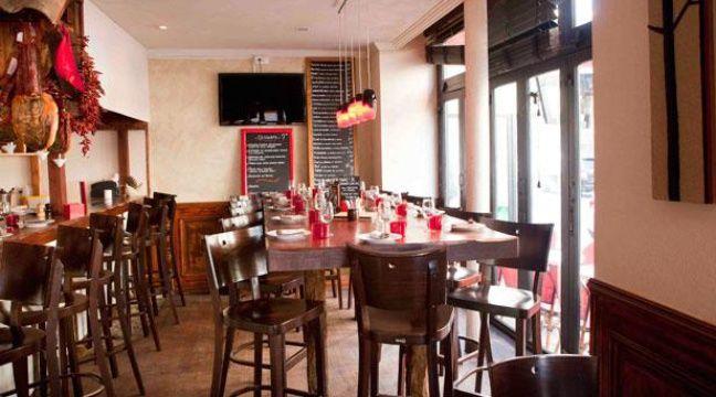 Restaurant Dans Les Landes Paris Societe