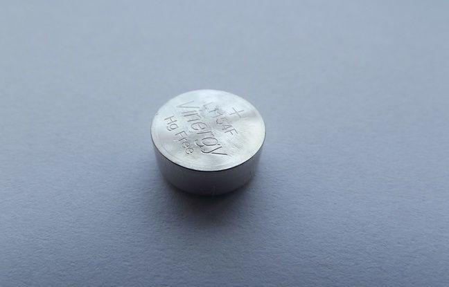 Avec un diamètre de 5 à 20 mm et une hauteur de 1 à 6 mm, les piles bouton ont une taille et une forme qui peut s'apparenter à un bonbon