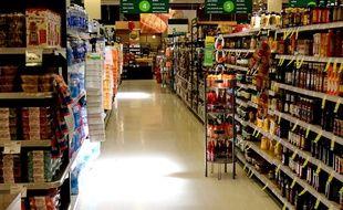 Le déconfinement a fait repartir la consommation intérieure (illustration)