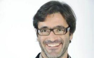 Gilles Daniel, le directeurdes programmes de Virgin 17.
