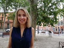 La socialiste Nadia Pellefigue a été mandatée par les militants PS pour négocier avec les autres forces de gauche en vue des municipales de 2020.