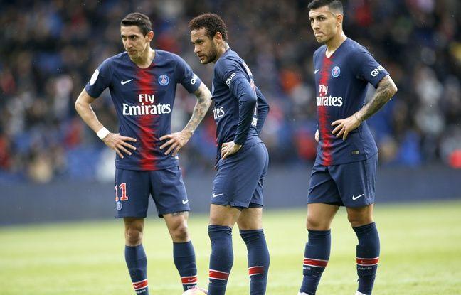 Mercato PSG: «Neymar reste avec nous», assure Paredes