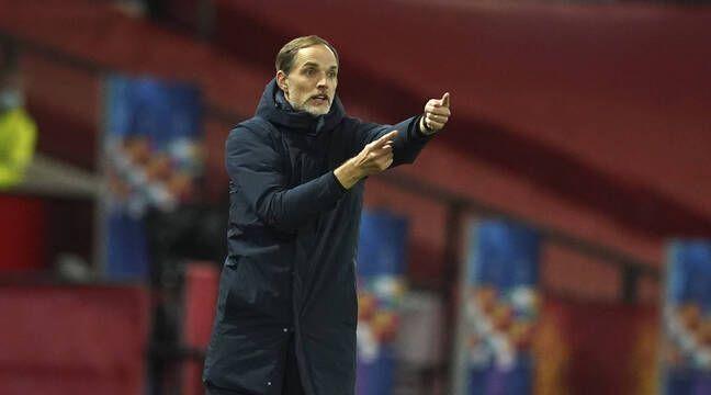 Losc-PSG: Avec neuf blessés, Tuchel n'en peut plus des cadences infernales infligées à ses joueurs