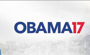 Le compte Facebook Obama2017