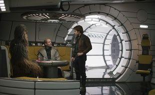 Han Solo et Chewbacca réussiront-ils à susciter l'intérêt du public?