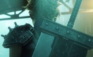 Square Enix a diffusé un teaser du remake de «Finaly Fantasy VII» le 15 juin 2015.