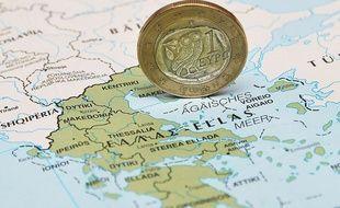 La Grèce pourrait-elle abandonner la monnaie unique? Cette question agite les marchés financiers européens.