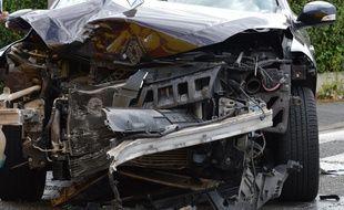 Les riverains ont dégagé les blessés des véhicules à Waziers.